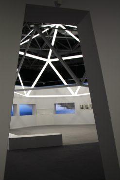 The Dali atelier as imagined by the artist, Grimaldi Foum Monaco @CelinaLafuentedeLavotha