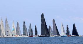 Palermo-Monte-Carlo regatta 2019, 413 @PressYCM