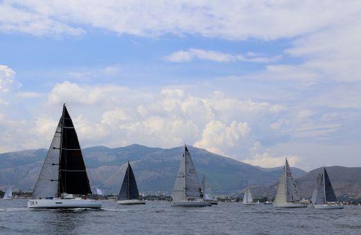 Palermo-Monte-Carlo regatta 2019, 417.@PressYCM