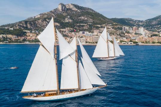 Monaco Classic Week 2019 @Carlo Borlenghi