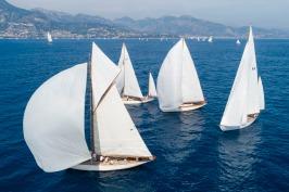 Monaco Classic Week 2019 @ Carlo Borlenghi