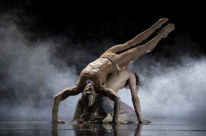 Am in Love with a dream? choreographed by Jeroen Verbruggen, Opera de Monte-Carlo, October 2019 (2) @Alice Blangero