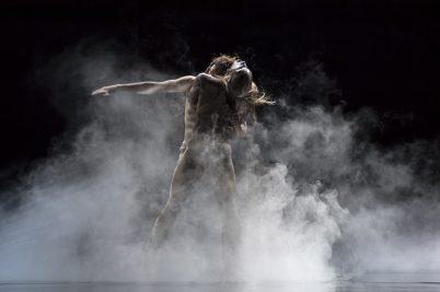 Am in Love with a dream? choreographed by Jeroen Verbruggen, Opera de Monte-Carlo, October 2019 @Alice Blangero