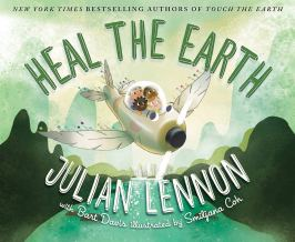 Heal the Earth by Julian Lennon