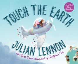 Touch the Earth by Julian Lennon