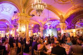Christmas Ball 2019 in the Salle Empire, Hotel de Paris@M. Stanley, Smash