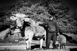 Rocagel farmers, Artisans Princiers, 2019 @Jean-Charles Vinaj and Olivier Huitel