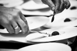 The cooks, Artisans Princiers, 2019 @Olivier Huitel and Jean-Charles Vinaj