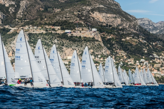 Act III 7th Monaco Sports Boat Winter Series (1) @mesi_BD