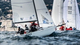 Act III 7th Monaco Sports Boat Winter Series (3)