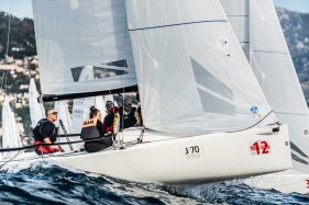 Act III 7th Monaco Sports Boat Winter SerieS (4)@mesi_BD