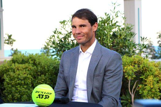 Rafael Nadal Rolex Monte-Carlo Masters 2019 @CelinaLafuentedeLavotha