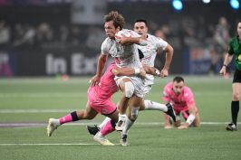 Stade Francais vs Monaco, Quarterfinals Super Sevens, Paris, February 1, 2020 (2)@David Niviere