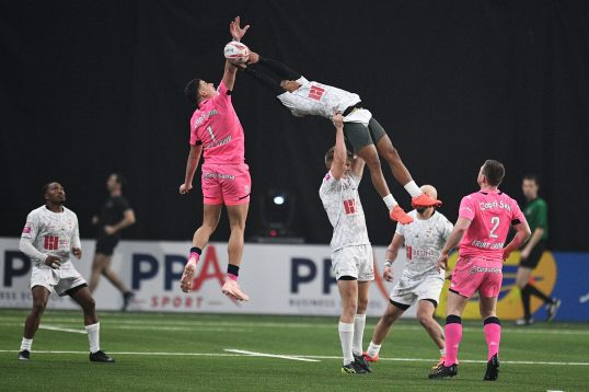 Stade Francais vs Monaco, Quarterfinals Super Seves, Paris, February 1, 2020 (3)@David Niviere