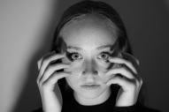 Anna Cecilia Meyer @David Herrero photographer