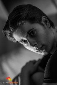Bruno Serraclara @David Herrero photographer