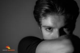 Luca Ferro @David Herro photographer
