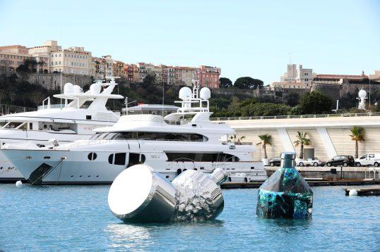 The Twin Bottles - Yacht Club Monaco - 5