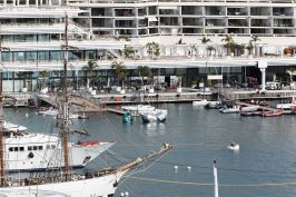 The Twin Bottles - Yacht Club Monaco - 6