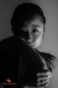 Yuika Fujimoto @David Herrero photographer