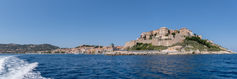 Calvi, Corsica @Eric Mathon, Palais Princier
