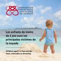 Princess Charlene Foundation flyer