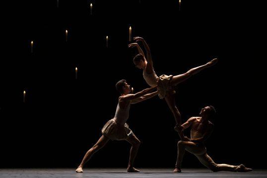 Altro Canto 1, Les Ballets de Monte-Carlo, October 2020, _dsc6359.@ Alice Blangero